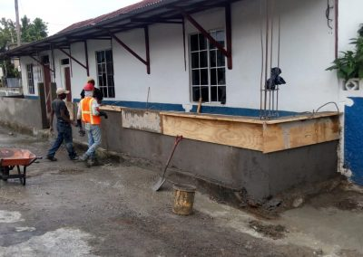 Bethel Academy Renovation